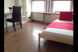 Bekijk kamer te huur in Den Haag Korbootstraat, € 495, 16m2 - 302751. Geïnteresseerd? Bekijk dan deze kamer en laat een bericht achter!