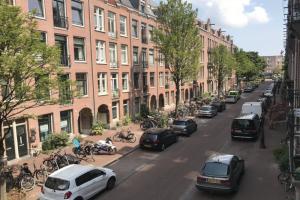 Bekijk appartement te huur in Amsterdam T. Atjehstraat: Appartement - € 1650, 58m2 - 348743