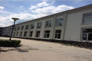 Bekijk studio te huur in Tilburg Wittebollestraat, € 534, 26m2 - 359658. Geïnteresseerd? Bekijk dan deze studio en laat een bericht achter!