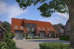 For rent: House De Scheifelaar, Veghel - 1