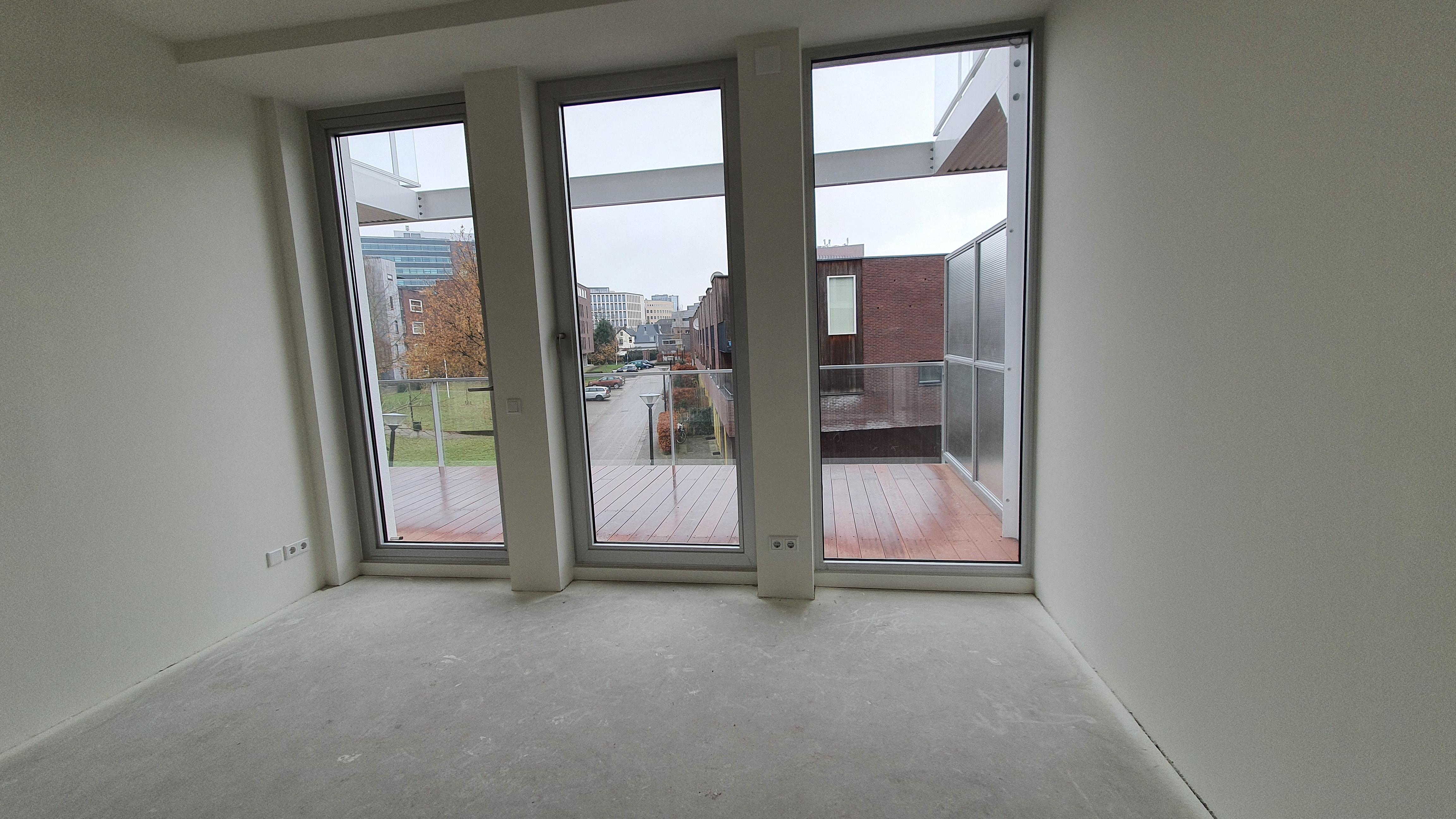 Te huur: Appartement Utrechtseweg, Amersfoort - 1