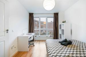 Te huur: Kamer Graaf Balderikstraat, Rotterdam - 1