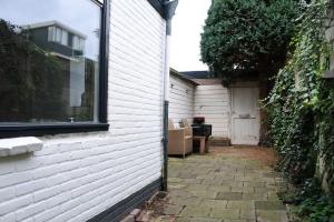 Bekijk appartement te huur in Amersfoort Soesterweg: Fantastische benedenwoning - € 705, 42m2 - 339092