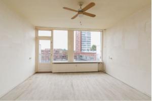 Bekijk appartement te huur in Leiden Opaalstraat: Appartement  - € 1195, 82m2 - 355084