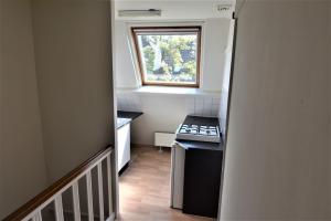 Te huur: Appartement C. Fockstraat, Delft - 1
