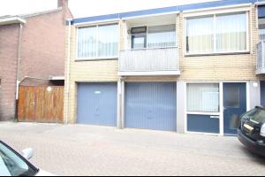 Bekijk appartement te huur in Tilburg Leo XIII-straat: Appartement Tilburg - € 650, 25m2 - 324023