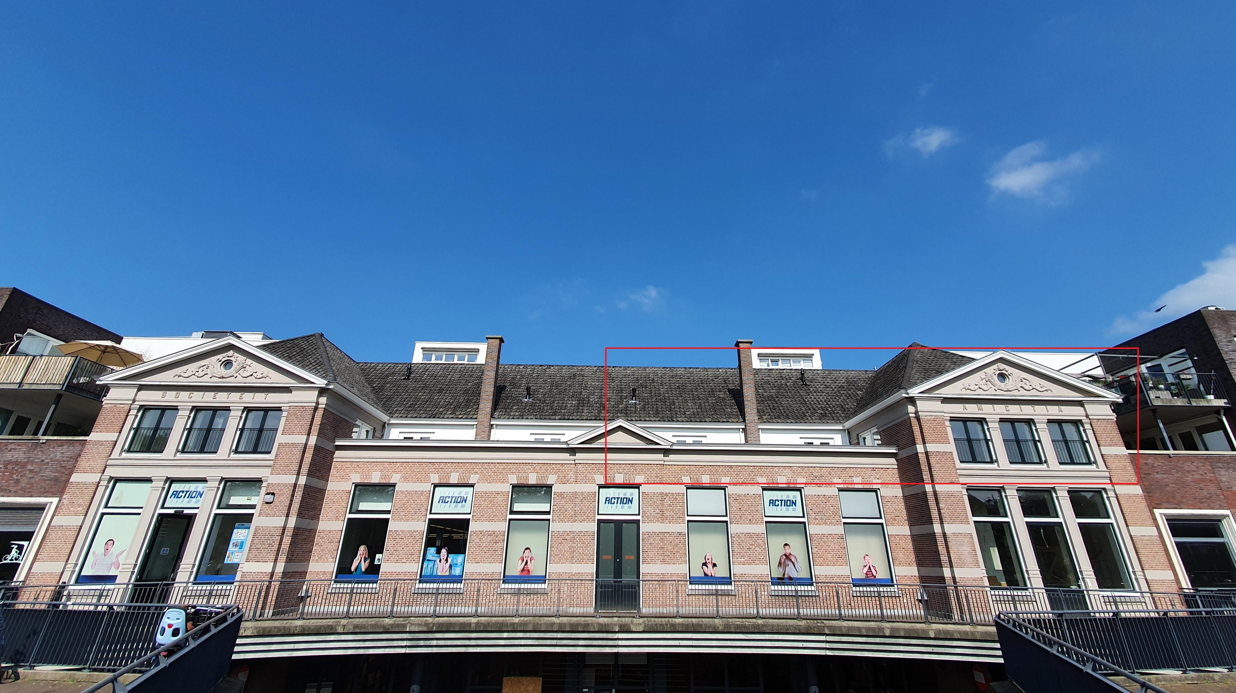 Te huur: Appartement Achter de Arnhemse Poortwal, Amersfoort - 18