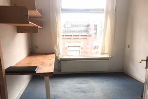 View room for rent in Groningen Marktstraat, € 158, 8m2 - 392869. Interested? check out this room and leave a message!