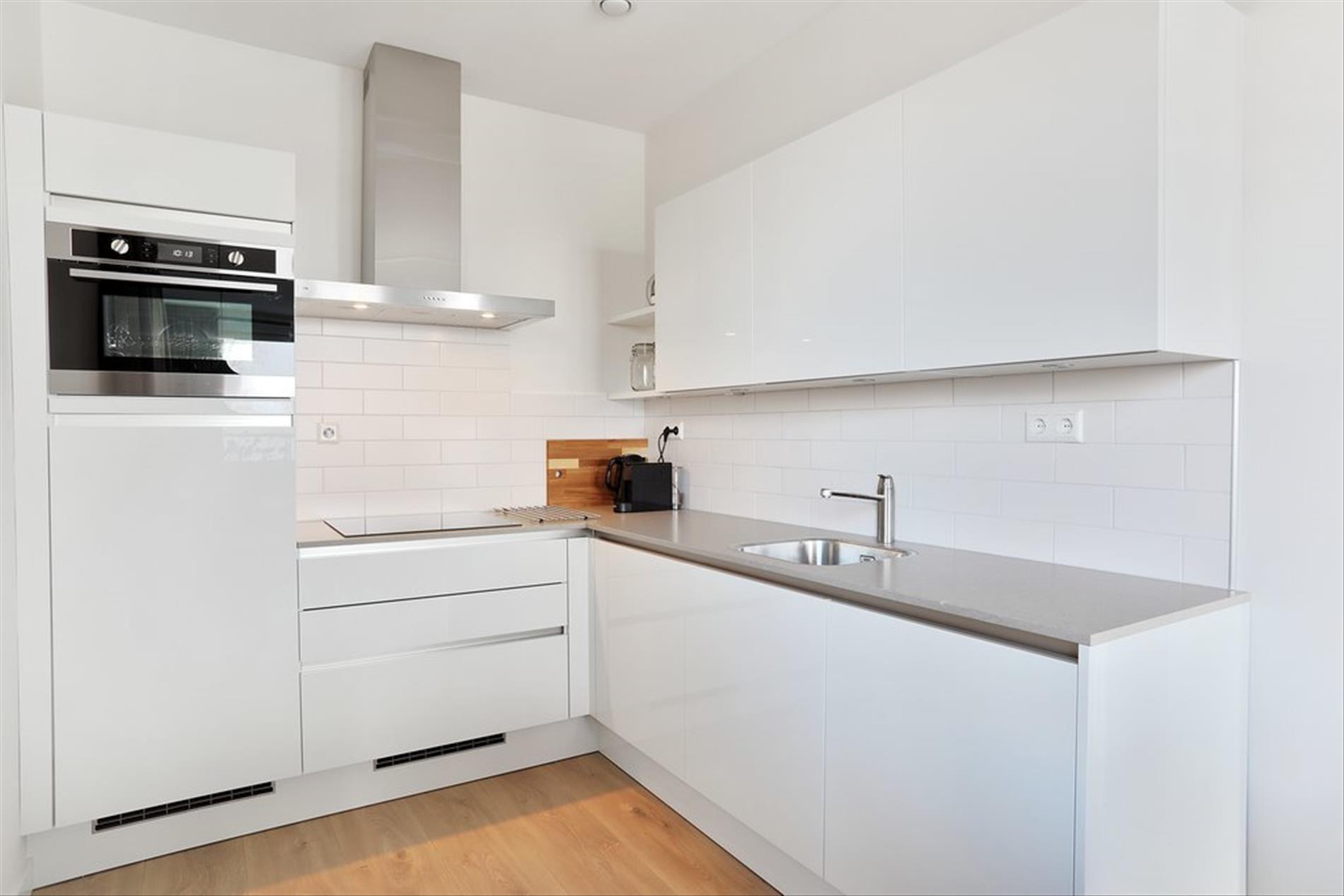 For rent: Apartment Mary van der Sluisstraat, Amsterdam - 2