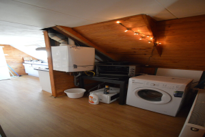 View studio for rent in Meppel Woldstraat, € 520, 25m2 - 395005. Interested? check out this studio and leave a message!