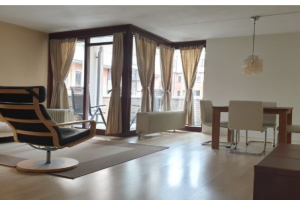 View apartment for rent in Groningen Fongersplaats, € 1050, 55m2 - 374217. Interested? check out this apartment and leave a message!