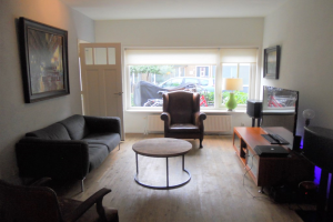 View house for rent in Hilversum Reestraat, € 1700, 100m2 - 372646. Interested? check out this house and leave a message!