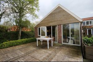 Bekijk appartement te huur in Wirdum Gn Fromaweg: Fraai en gemeubileerd appartement te huur! - € 625, 36m2 - 293671