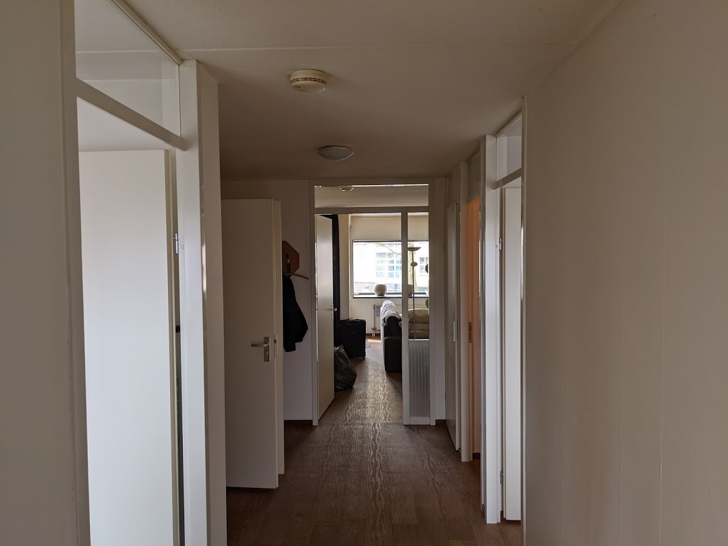For rent: Apartment Friesestraat, Amersfoort - 12