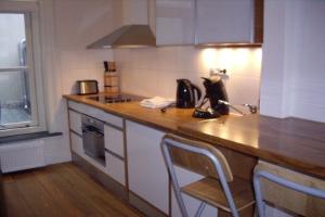 Te huur: Appartement Nieuwe Rijn, Leiden - 1