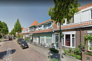 For rent: House 1e Weerdsweg, Deventer - 1