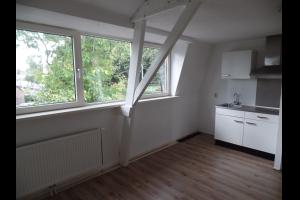 Bekijk studio te huur in Tilburg Van Bylandtstraat: Studio appartement - € 495, 21m2 - 310379