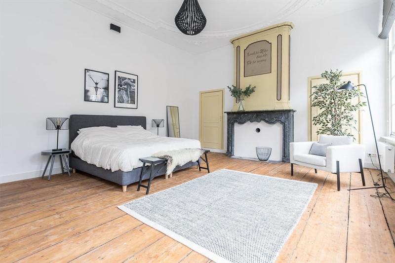 Te huur: Appartement Singel, Amsterdam - 5
