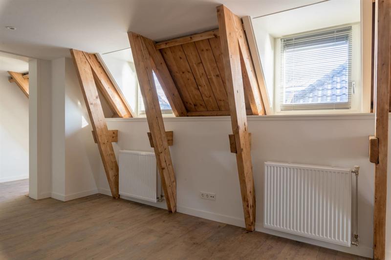 Te huur: Appartement Nieuwe Kijk in 't Jatstraat, Groningen - 11