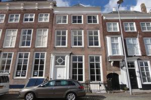 Te huur: Appartement Dam, Middelburg - 1