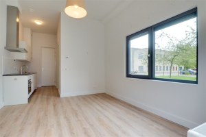 View apartment for rent in Utrecht Kanaalweg, € 1025, 39m2 - 400378. Interested? check out this apartment and leave a message!