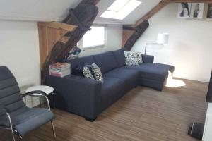 Bekijk appartement te huur in Dordrecht Haringstraat: Appartement - € 900, 55m2 - 355110