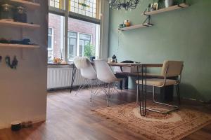 For rent: House Ravelingsteeg, Haarlem - 1