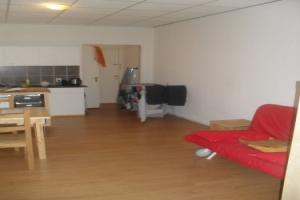 Bekijk studio te huur in Groningen Rabenhauptstraat, € 600, 30m2 - 380274. Geïnteresseerd? Bekijk dan deze studio en laat een bericht achter!