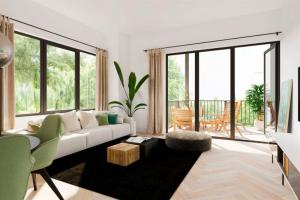 Bekijk appartement te huur in Nieuwegein Wattbaan, € 1225, 57m2 - 390806. Geïnteresseerd? Bekijk dan deze appartement en laat een bericht achter!