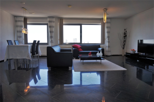 View apartment for rent in Rotterdam Gedempte Zalmhaven, € 1995, 105m2 - 391572. Interested? check out this apartment and leave a message!
