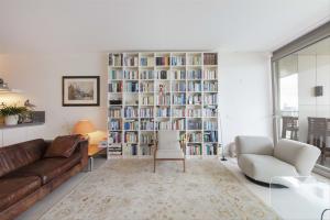 For rent: Apartment Overhoeksparklaan, Amsterdam - 1