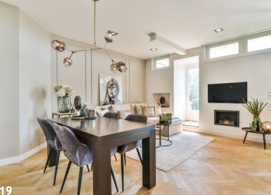Te huur: Appartement Van Tuyll van Serooskerkenweg, Amsterdam - 5