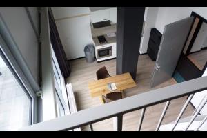 Bekijk studio te huur in Eindhoven De Lampendriessen, € 704, 25m2 - 297378. Geïnteresseerd? Bekijk dan deze studio en laat een bericht achter!