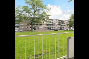 Bekijk appartement te huur in Tilburg Europalaan: Appartement - € 709, 70m2 - 324015