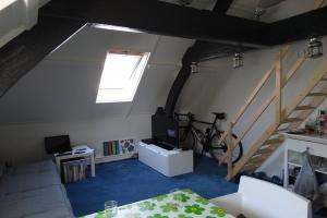 Te huur: Kamer Delpratsingel, Breda - 1