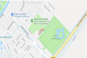 Bekijk kamer te huur in Vijfhuizen J.S. park, € 575, 12m2 - 358078. Geïnteresseerd? Bekijk dan deze kamer en laat een bericht achter!