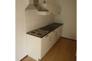 Bekijk studio te huur in Tilburg Veldhovenring: Studio - € 610, 25m2 - 310211