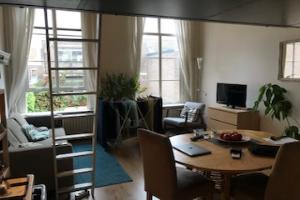 Bekijk studio te huur in Utrecht Springweg, € 835, 35m2 - 375646. Geïnteresseerd? Bekijk dan deze studio en laat een bericht achter!