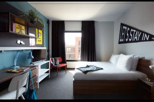 Bekijk kamer te huur in Groningen Boterdiep: Volledig ingerichte kamer met eigen badkamer - € 768, 18m2 - 328097
