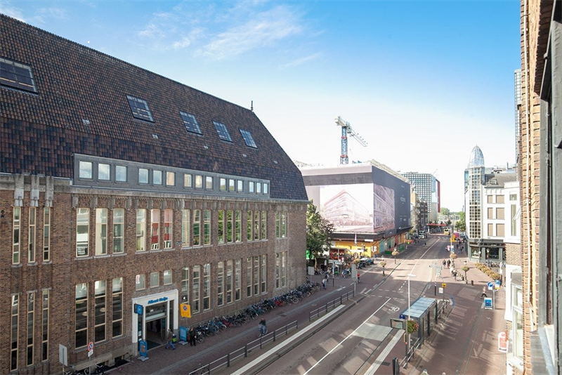 Te huur: Appartement Potterstraat, Utrecht - 11