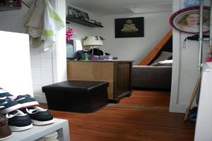 Bekijk studio te huur in Amersfoort Arnhemseweg: Studio appartement - € 465, 22m2 - 343501