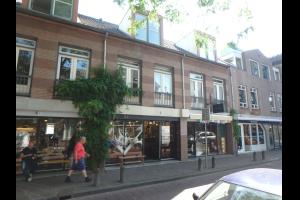 Bekijk appartement te huur in Eindhoven Bergstraat: Uniek 3-laags bovenhuis  - € 1975, 60m2 - 315188