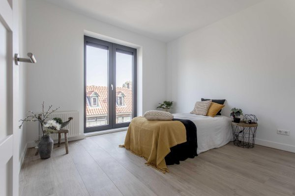 For rent: Apartment Emmastraat, Rozenburg Zh - 1