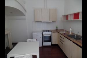 Bekijk studio te huur in Tilburg Spoorlaan: Leuk appartement  - € 595, 45m2 - 319187