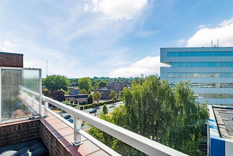 Te huur: Appartement Weverstedehof, Nieuwegein - 11