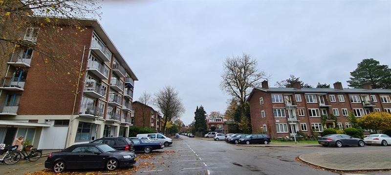 Te huur: Appartement Van Tetslaan, Zeist - 6