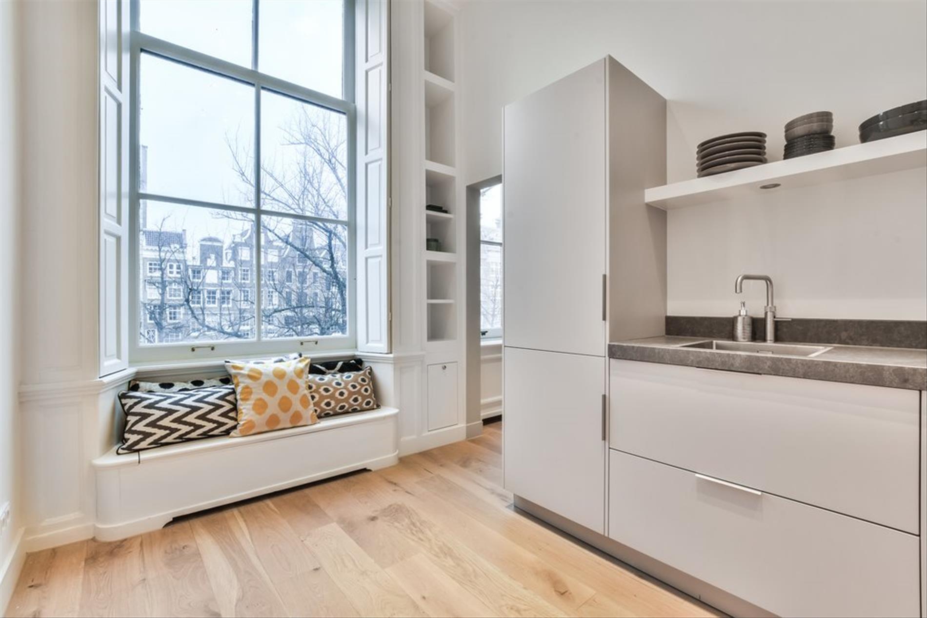 Te huur: Appartement Keizersgracht, Amsterdam - 8