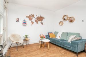 Te huur: Appartement Klinkerweg, Amsterdam - 1