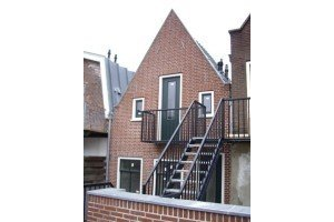 Bekijk appartement te huur in Leiden Nieuwstraat, € 1175, 50m2 - 290418. Geïnteresseerd? Bekijk dan deze appartement en laat een bericht achter!