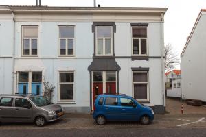 Bekijk appartement te huur in Arnhem Marten van Rossemstraat, € 850, 56m2 - 345133. Geïnteresseerd? Bekijk dan deze appartement en laat een bericht achter!
